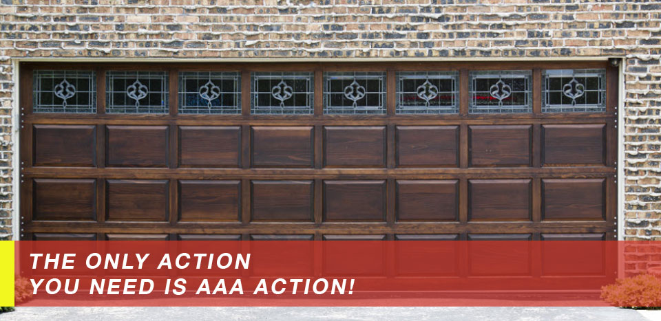 Charmant AAA Action Garage Door Service | Las Vegas NV Overhead Roll Up Door  Supplier Sales Inspection Installation Emergency Repair Service Preventive  Maintenance ...