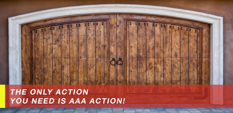 Aaa Action Garage Door Service Las Vegas Nv Overhead